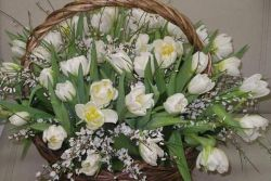 czy dać kwiaty na svadbbyu