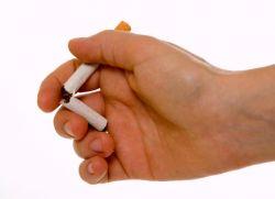 jak vyčistit tělo po kouření