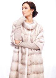 što je toplije kaput od krznene kože ili krzno