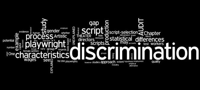 rodna diskriminacija