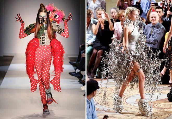 что такое уродливая мода