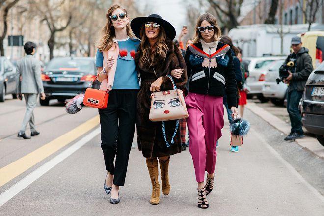 что такое мода и стиль