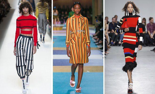 что такое тренд в моде