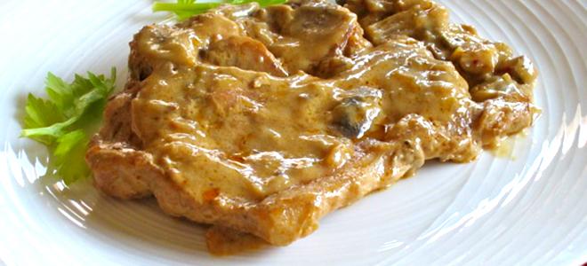 Gotuj wieprzowinę szybko i smacznie w piekarniku