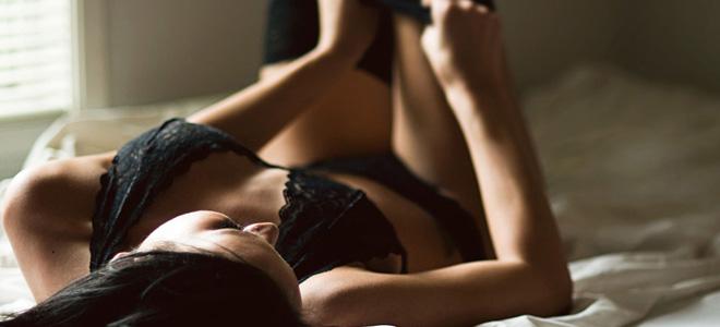 Savijen nad analnim seksom