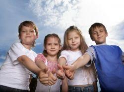 pravila prijateljstva za djecu