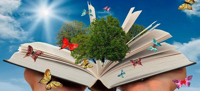 książki dla duszy
