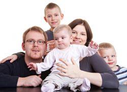 3 djece u obitelji što je potrebno