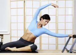 Što je Pilates u fitnessu?