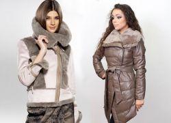 co jest cieplejsza kurtka puchowa lub kożuch1