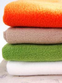 Jaký druh fleece fabric4