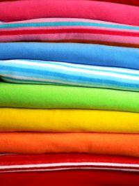 Jaký druh fleece fabric6