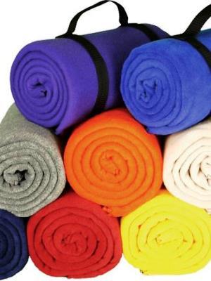 Jaký druh fleece fabric8