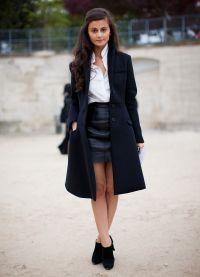 co boty nosit s kabátem 6