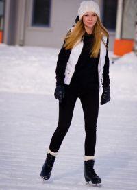 шта носити на клизалишту 6