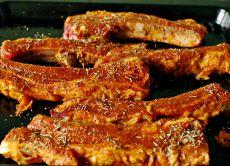 Какви подправки са подходящи за свинско месо