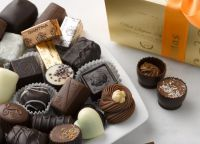 Leonidas шоколад