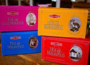 Чай с Маврикия