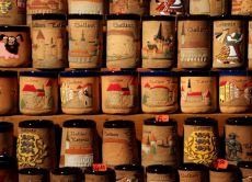 Сувенири из Талина