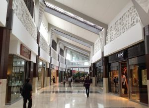 Торговый центр Bagatelle Mall