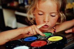 što fascinira dijete u 8 godina