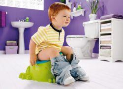 kaj dati otroku pred drisko