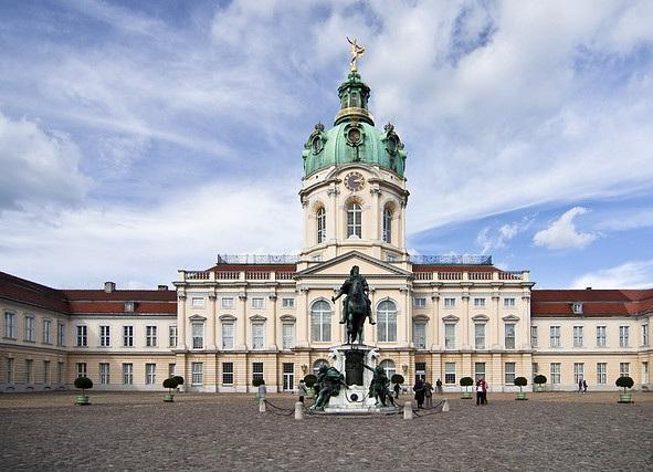 što treba vidjeti u Berlinu
