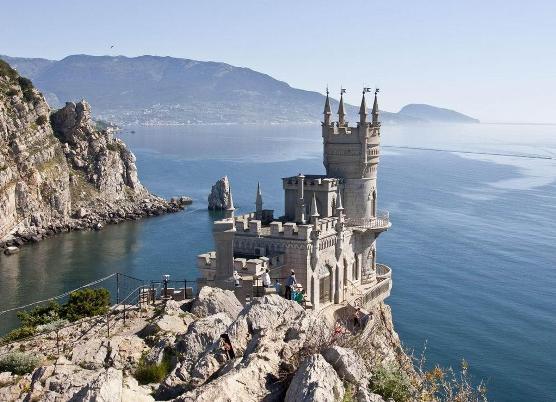 kaj videti na fotografiji Krima 1