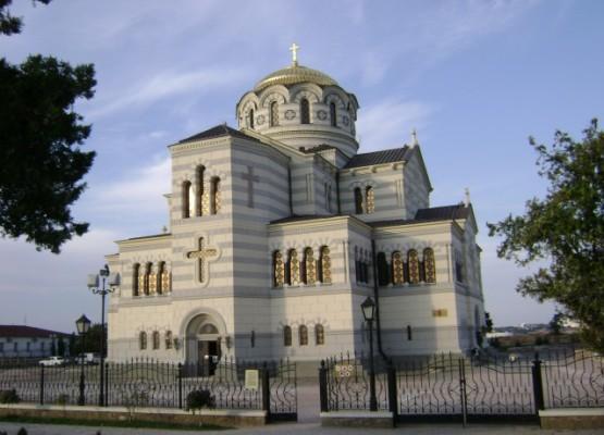 kaj videti v Krimu fotografija 13