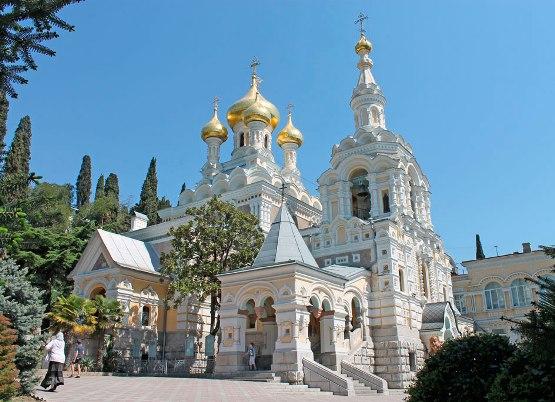 kaj videti v Krimu fotografija 14