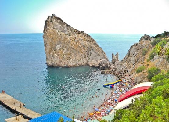 kaj videti v Krim foto 5