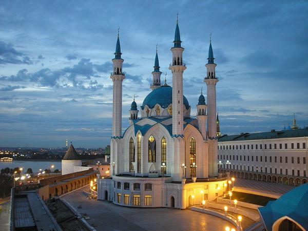 kaj videti v Kazanu 3