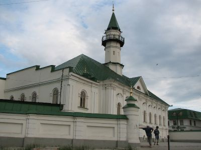 kaj videti v Kazanu 5