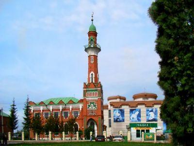 kaj videti v Kazanu 6