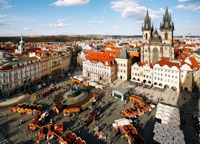 шта да видим у Прагу за 4 дана_1