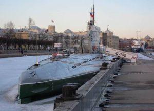 kaj naj vidim v St. Petersburgu na prvem mestu fotografija 12