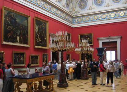 što treba vidjeti u St. Petersburgu na prvom mjestu fotografija 2