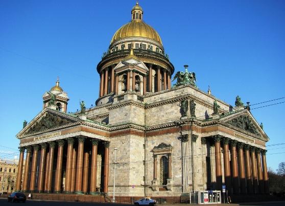 kaj naj vidim v Sankt Peterburgu prva fotografija 3