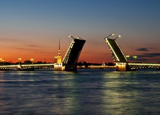 što treba vidjeti u St. Petersburgu na prvom mjestu fotografija 5