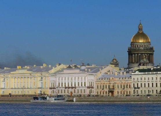 što treba vidjeti u St. Petersburgu na prvom mjestu fotografiju 7