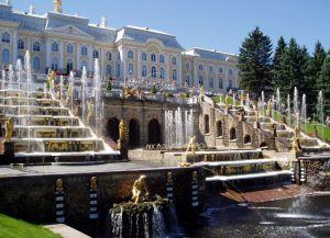 što treba vidjeti u St. Petersburgu na prvom mjestu fotografiju 8