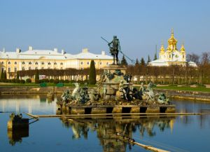 co vidět v Petrohradě první foto 9