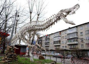 što treba vidjeti u Yaroslavlu u jednom danu 17