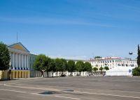 što treba vidjeti u Yaroslavlu za jedan dan 1