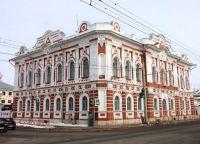što treba vidjeti u Yaroslavlu u jednom danu 2