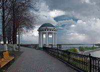 što možete vidjeti u Yaroslavlu u jednom danu 4
