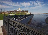 što treba vidjeti u Yaroslavlu u jednom danu 5
