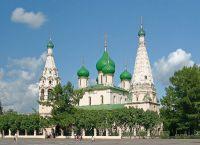 što možete vidjeti u Yaroslavlu u jednom danu 7
