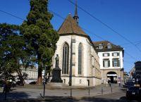 Водная церковь