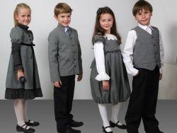 co můžete nosit ve škole